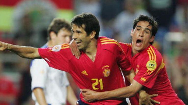 Evergreen Juan Carlos Valeron returns to La Liga action aged 40