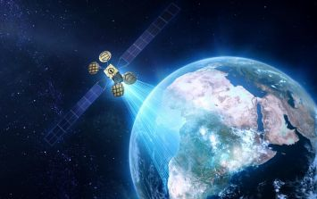 Facebook's bold plan to deliver internet from space