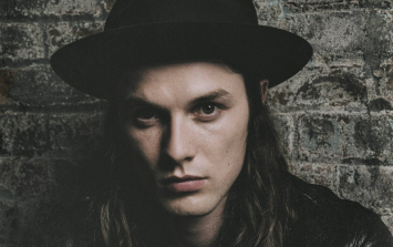 James Bay sits down with JOE for coffee and questions