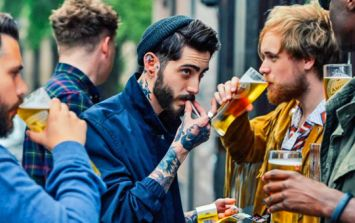 5 excuses your cheap mate uses to avoid paying for a round