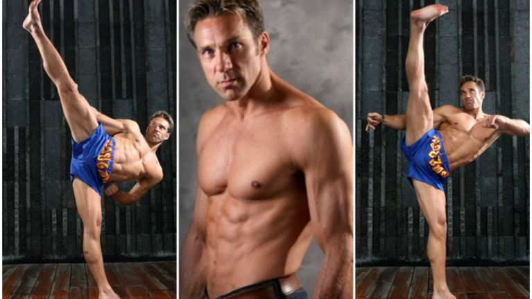 Tekken badass Gary Daniels talks kickboxing, Hollywood and working with Stallone, Chan and Li