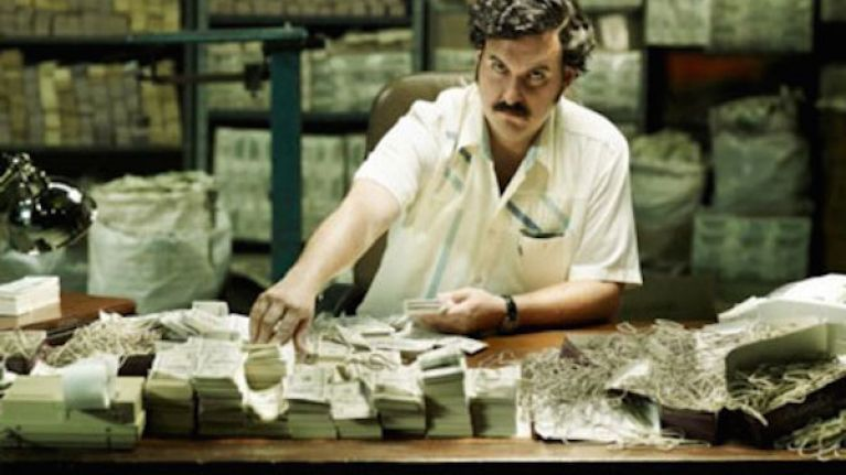 fans of netflix series narcos have shared these 7 incredible facts