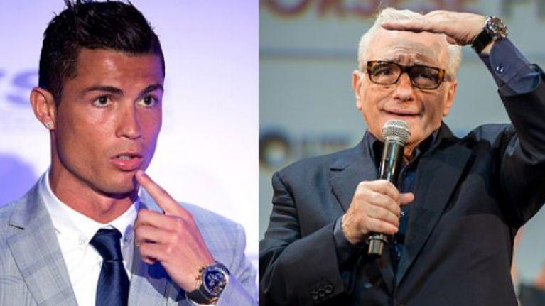 Cristiano Ronaldo set to profit massively despite being dropped by Martin Scorsese