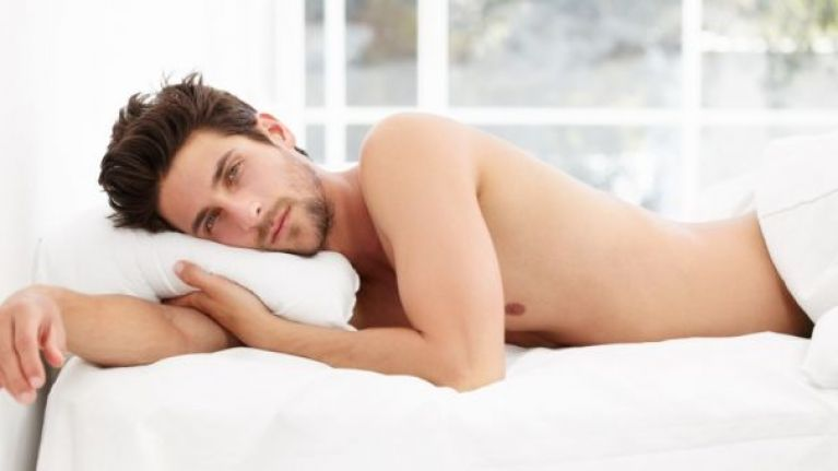 Study Reveals A Very Good Reason Why Men Should Sleep In The Nud