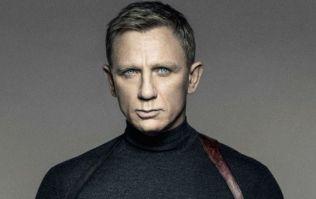 The best ever Bond Film is on TV tonight