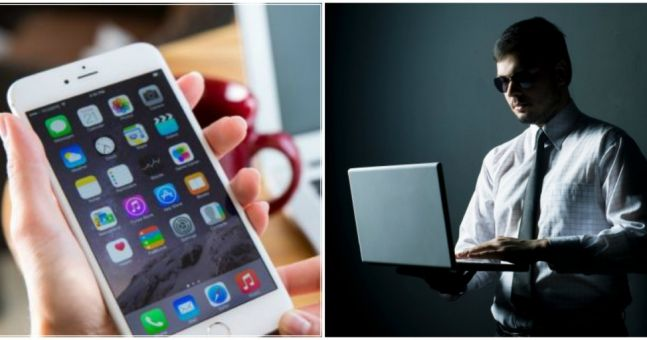 How to Spy on a Cell Phone Cell Phone Hacking www