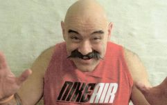 This is how 'Britain's Hardest Prisoner' Charles Bronson stays in shape behind bars