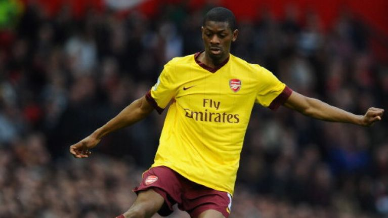 arsenal pair have missed more games through injury than abou diaby