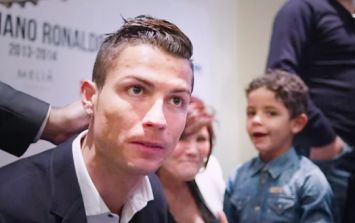 Ronaldo documentary serves as a thoughtful musing on 21st-century fandom