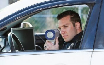 UK motorist jailed after filming himself driving at 192 miles per hour (Video)