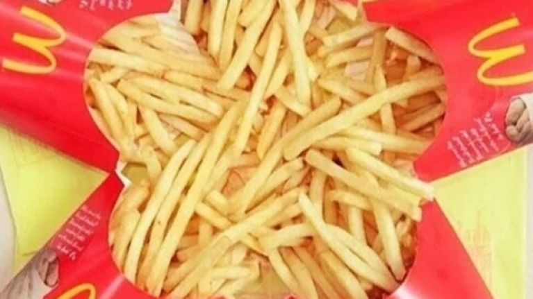 Brace yourself mcdonalds are trialing all you can eat french fries brace yourself mcdonalds are trialing all you can eat french fries solutioingenieria Gallery