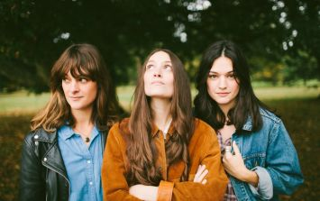 JOE catches up with folk rock sisters The Staves on their UK tour...