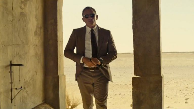 Here's the proof Britons really do want to live like James Bond