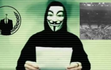 Anonymous could hack PlayStation networks in cyber-war with ISIS