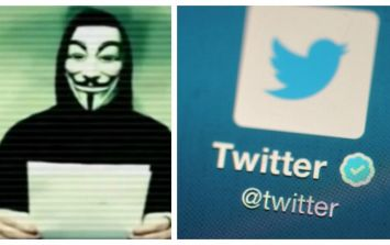 Anonymous claim to have hacked one ISIS member's Twitter account and filled it with cats and unicorns