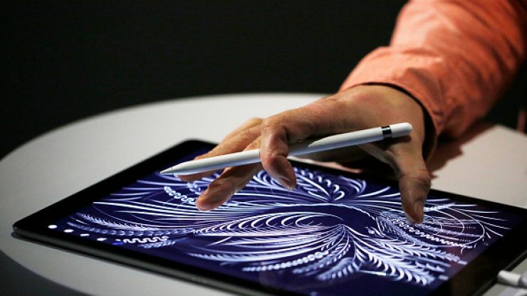 Apple's solution to the latest iPad pro error won't fill people with confidence