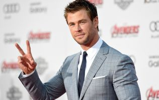 Chris Hemsworth has lost a massive amount of weight for new Moby Dick film (pic)