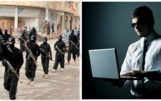 Ghost cyber spy group claims to have thwarted deadly ISIS terror attack