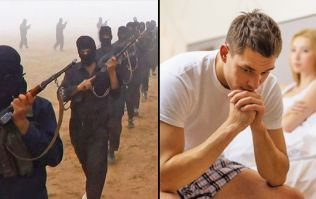 Hackers replace ISIS website with advert for erectile dysfunction pills (Pics)