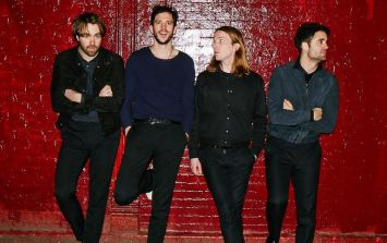 Indie titans The Vaccines talk to JOE about English Graffiti, nudity and Louis van Gaal...