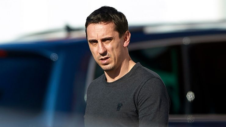 Reports suggest Gary Neville is set to be announced as the new manager of Delhi Dynamos