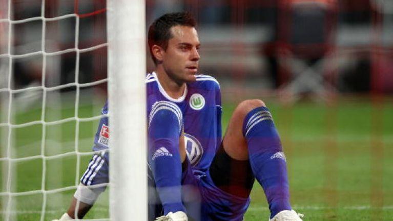 Louis Van Gaal's Record Against Wolfsburg Will Buoy Man