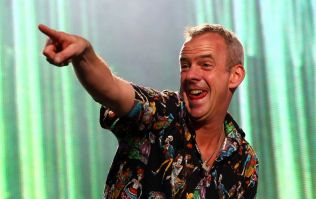 JOE meets Fatboy Slim to talk Idris Elba, football and still being a rave animal...