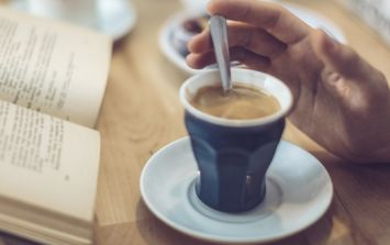 Why a Coffee Nap might just be the secret to getting the most from your workout