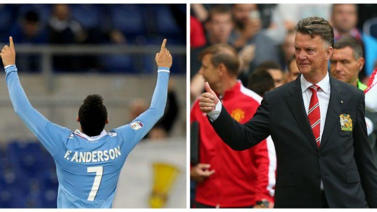 Reports: Manchester United prepare huge bid for Napolis