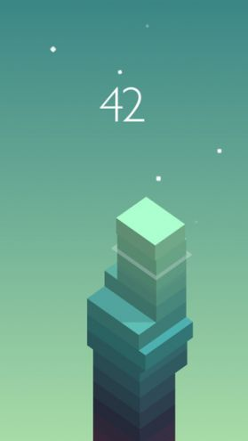 Stack (iOS - Free, in-app purchases)