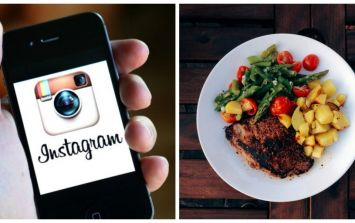 New study claims Instagramming your meals makes them taste better