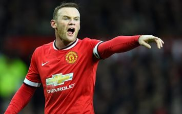 Wayne Rooney threatens legal action against The Mirror in furious Facebook post