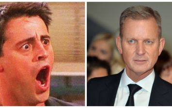 Jeremy Kyle Show escapes punishment after airing a very offensive swear word