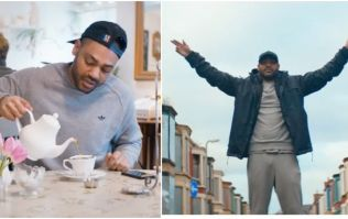 Kano drops banging new video for 'This is England'