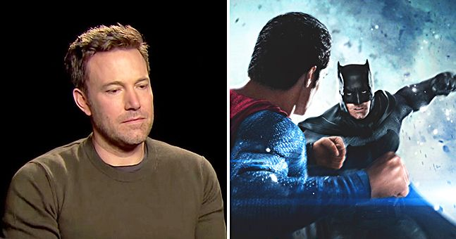 Hilarious 'Sad Affleck' video is far more entertaining than Batman v Superman