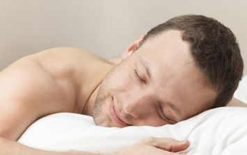 This simple diet change can help you get a better night's sleep