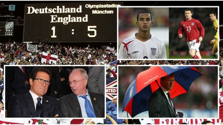 The 20 stages of English hype before every single major tournament