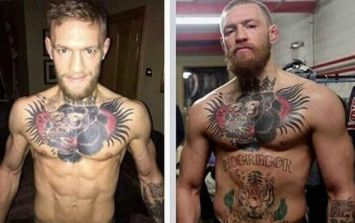 Conor McGregor's diet guru reveals you've probably been fueling workouts all wrong