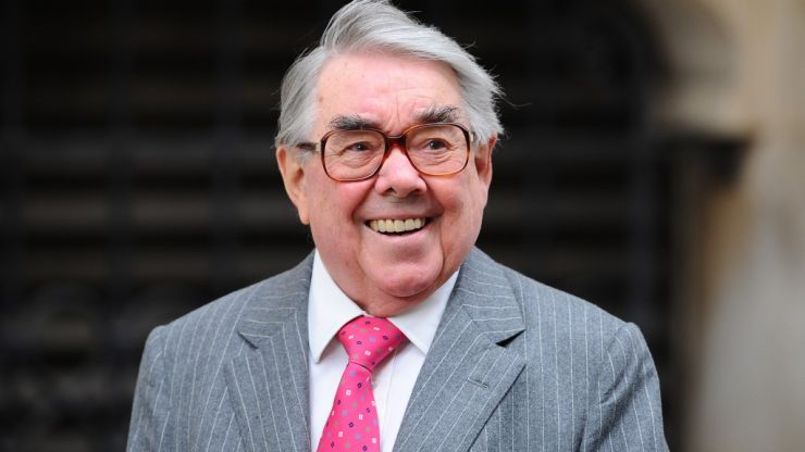 21 brilliant Ronnie Corbett jokes that prove he was the king of one-liners