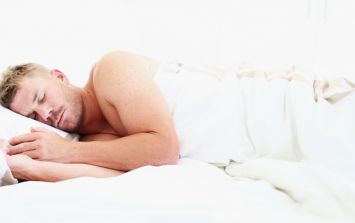 Recovery expert reveals how much sleep you need before a game