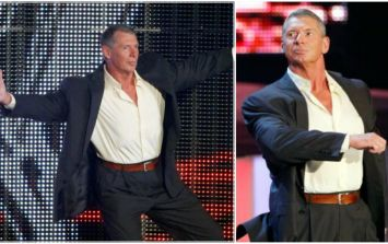 WWE boss Vince McMahon is in terrifying shape for a 71-year-old - this is why