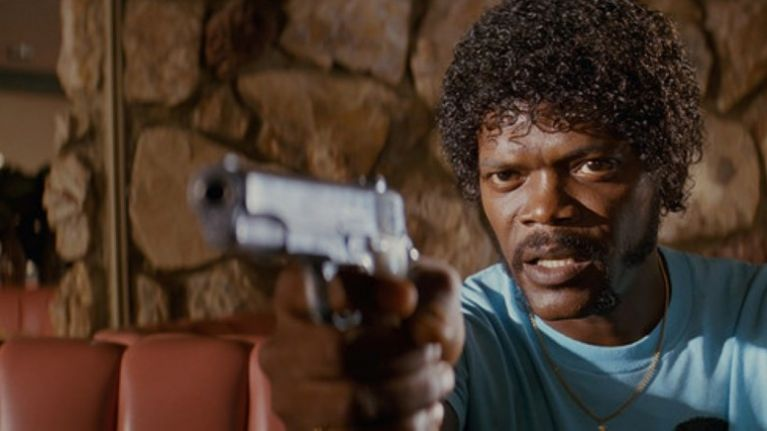 Samuel L. Jackson refuses to go full frontal in films for a very personal reason