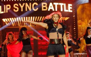 Channing Tatum is joined by Beyonce in the most amazing lip-sync battle ever (Video)