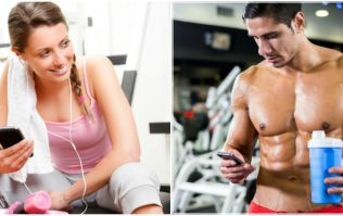 This is how many Brits admit to having sex at the gym