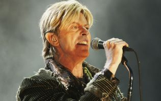 David Bowie allegedly survived six heart attacks leading up to his death
