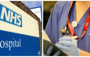 NHS hospitals hit by large-scale cyber-attack