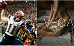 This mucky 'vegan sex' advert is banned from the Super Bowl (Video)
