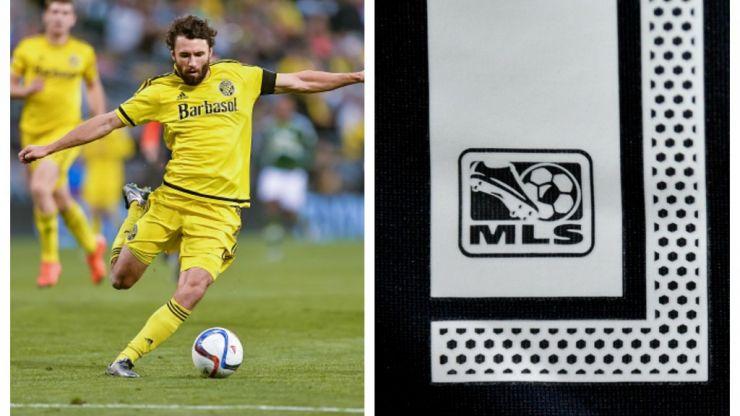 PICS: New Columbus Crew kit is absolutely slammed ahead of the new MLS season