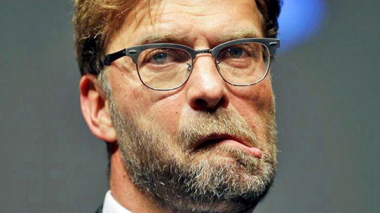 Louis Van Gaal's Man United Record Against Liverpool