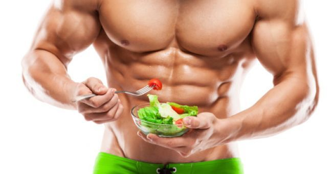 Eating this one food will make dieters more likely to reach their target weight